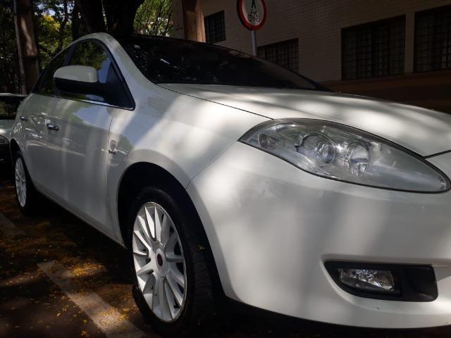 Fiat bravo completo com teto solar - Foto 9