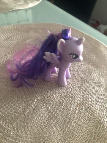 Trenzinho my little pony - Foto 6