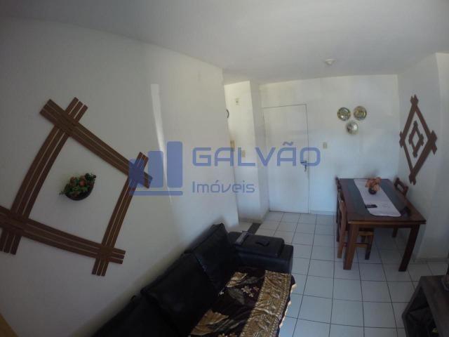 MR- Oportunidade, apartamento 2Q com Escritura Grátis próximo a Laranjeiras - Foto 3