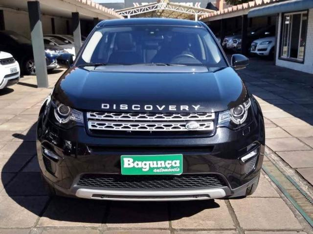 Land Rover Discovery Sport HSE 2.0 TD4 4P