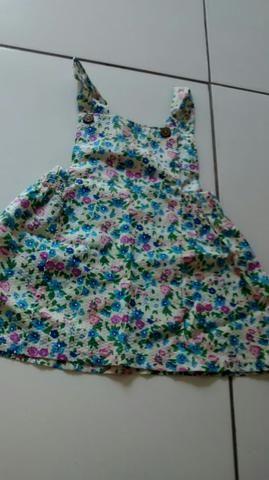Lote de roupas infantis - Foto 6