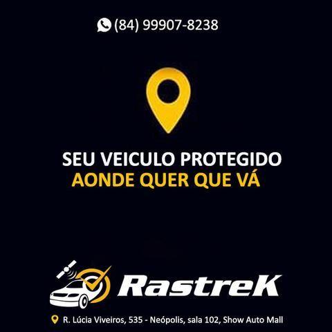 Rastrek - Ratreamento veicular