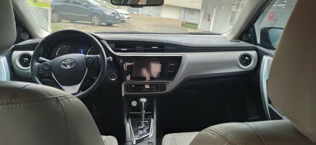 Corolla XEI20 flex 2.0 2017/2018 - Foto 3