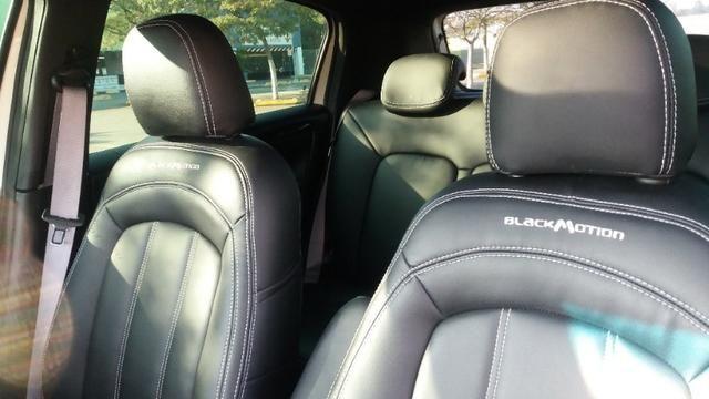 Punto Blackmotion Modelo 2016 com 12.000KM (carro impecável) - Foto 9