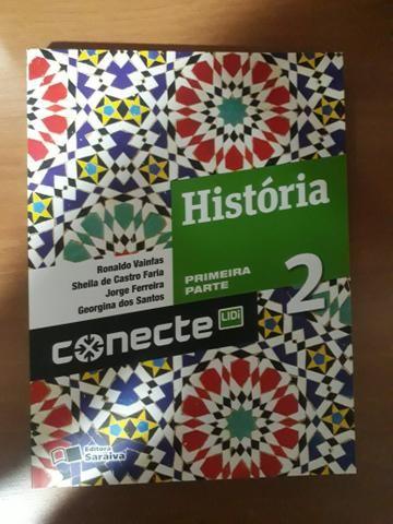 Box livro de história - Foto 2