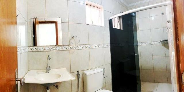 Excelente casa luxuosa na Qr 602 samambaia com localização privilegiada!!! - Foto 4