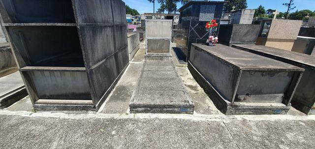 Terreno Cemitério Pedro Fuss - Foto 2