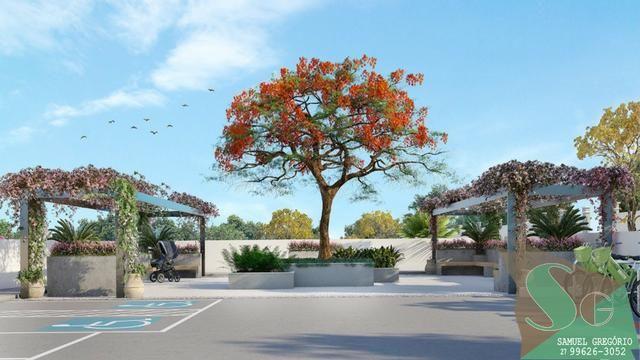 SAM - 04 - Parque Vila de Camburi - 2 quartos - Morada de Laranjeiras