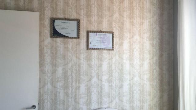Sobrado com 3 dormitórios Cond.Villa Flora - Foto 18