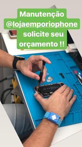 Manutenção de celulares peças e acessórios