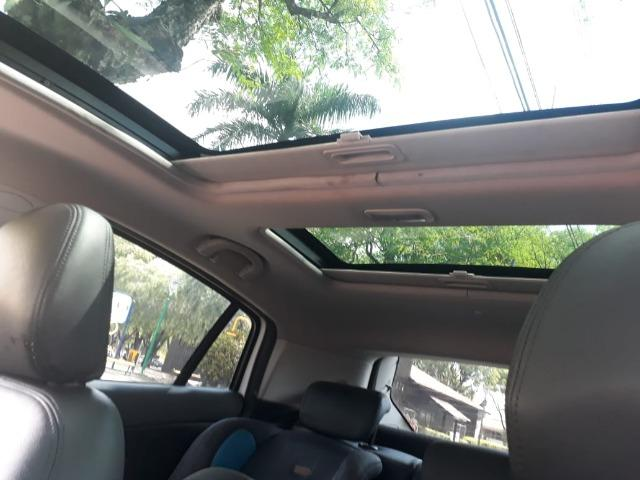 Fiat bravo completo com teto solar - Foto 8