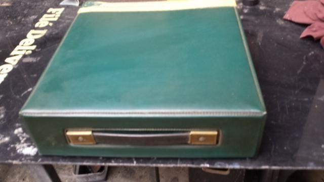 Máquina De Escrever Olivetti Dora Antiga - Foto 6