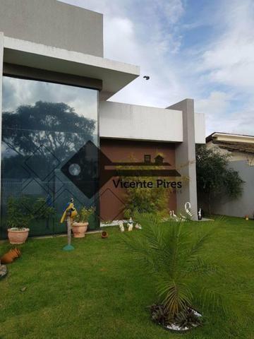 Troco casa em Vicente Pires no valor de 1.200.000 por ap em Á.claras de menor valor!! - Foto 3