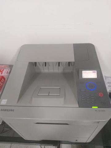 Impressora samsung ml 5010 seminova