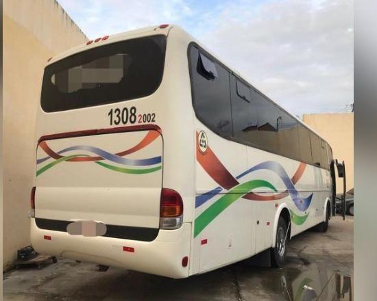 Ônibus Parcelados - Foto 3
