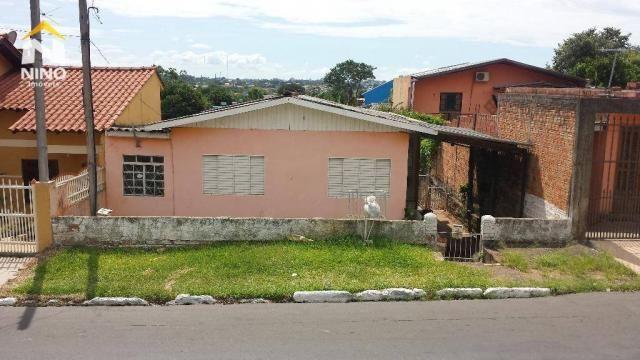 Terreno à venda, 300 m² por r$ 265.000,00 - vera cruz - gravataí/rs