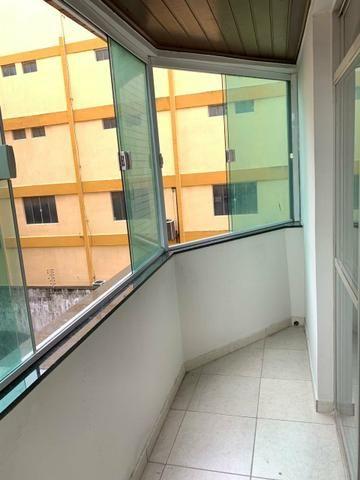Vendo apartamento no condomínio Mar Sol