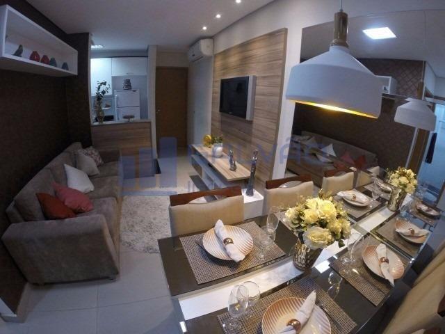 MR- Conheça o Parque Ventura, apartamento pronto pra morar em Balneário de Carapebus - Foto 4