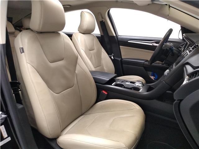Ford Fusion 2.0 titanium awd 16v gasolina 4p automático - Foto 10