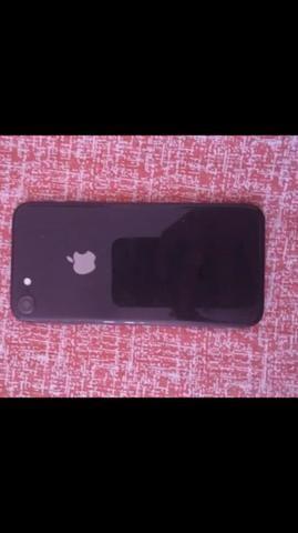 Iphone 7 preto de 32gb - Foto 3