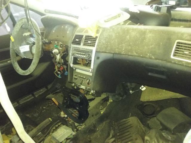 Sucata de Peugeot 307 Hatch 1.6 16V 2011 - Motor Câmbio Peças - CDV Credenciado - Foto 3