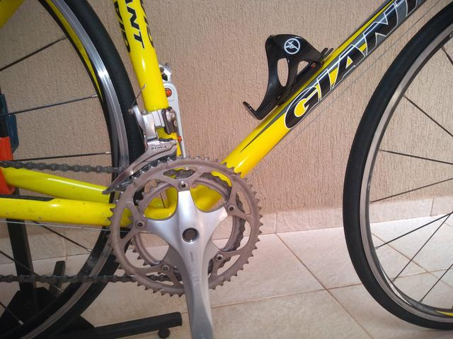 Bicicleta speed Giant - Foto 6