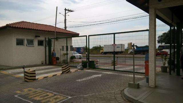 F.A - Vendo Apto 3 Qts c/lazer completo - Cond. Vila Geriba - Foto 10