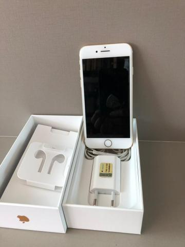 OPORTUNIDADE! iPhone 7 128GB seminovo e sem marcas de uso! - Foto 5