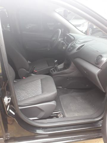 Ford Ka Hatch 1.0 2018 Completo + Gnv Ent: R$ 5.000,00 + 48x 850,00 Ipva 2020 GRÁTIS - Foto 5