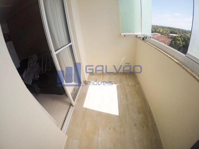 Apartamento 02 quartos no Viver Serra em Jardim Limoeiro, Serra-ES - Foto 10