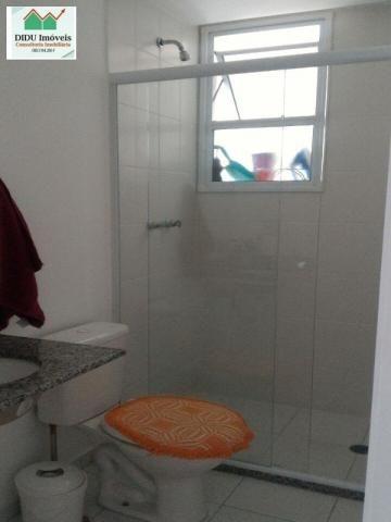 Apartamento à venda com 3 dormitórios em Planalto, São bernardo do campo cod:011349AP - Foto 15