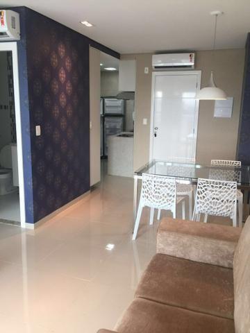 Easy Mobilado, 1 quarto loft, pronto para morar !!! - Foto 4