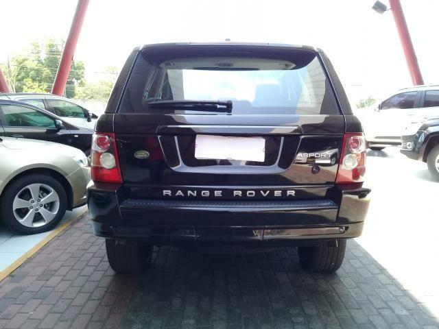 Range Rover Sport 3.6 V8 4x4 Diesel 2008 - Foto 8