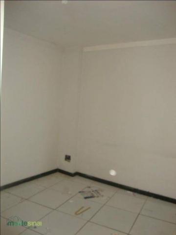 Apartamento com 2 quartos para alugar por R$ 900/mês - São José - Garanhuns/PE - Foto 12