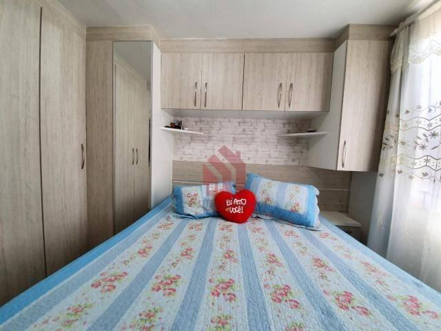 Apartamento com 2 dormitórios à venda - Foto 5