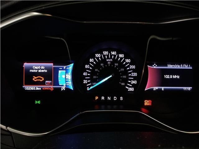 Ford Fusion 2.0 titanium awd 16v gasolina 4p automático - Foto 16