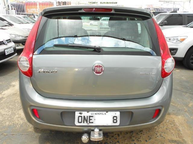 Fiat palio attractive 1.0 flex 2014/2015 completo unico dono revisado lacrado - Foto 5
