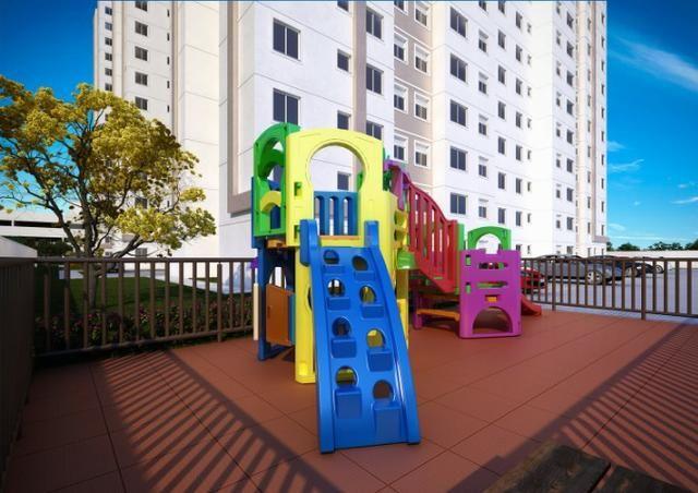 AP1566 Apto com 2 dormitórios à venda, 50 m² por R$ 188.900 - Lagoa Seca - Foto 5