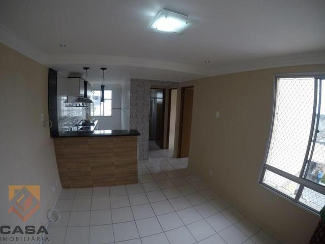 _ Apartamento 2 quartos á venda - Costa do Mar