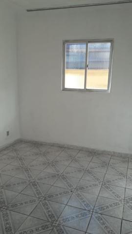 Casa 2 quartos Fonseca ao lado da rua São Januário - Foto 5