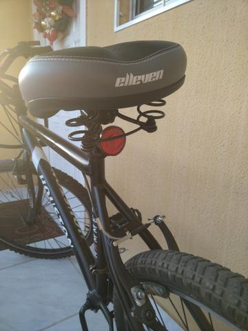 Bike TOP revisada aro 26 (Pronta pra andar) Bicicleta - Foto 4