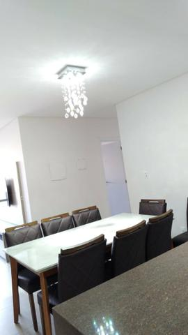 Apartamento 2 dormitórios sendo 1 suite - Foto 4