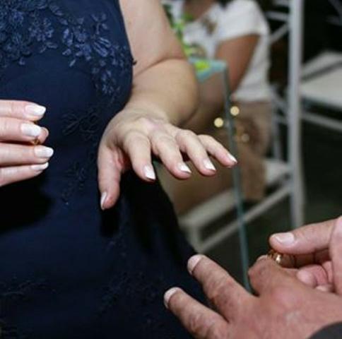 Celebrantes, Juiz e Cerimonialista de Casamentos - Foto 3