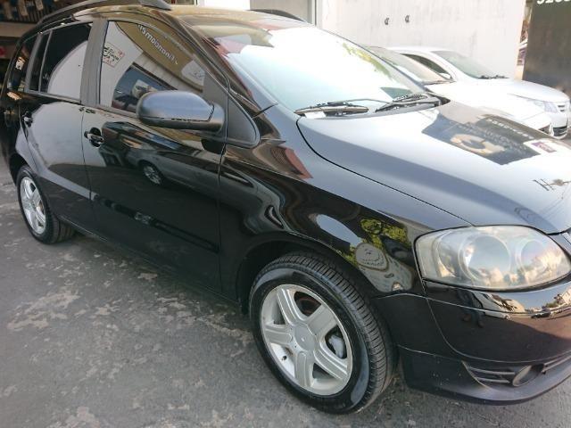 VW/SpaceFox Sportline 2009