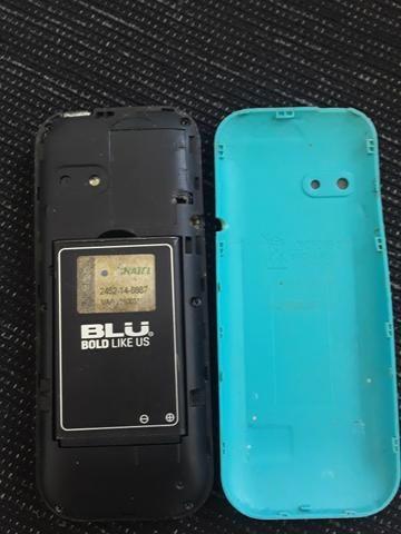Celular blu - Foto 2