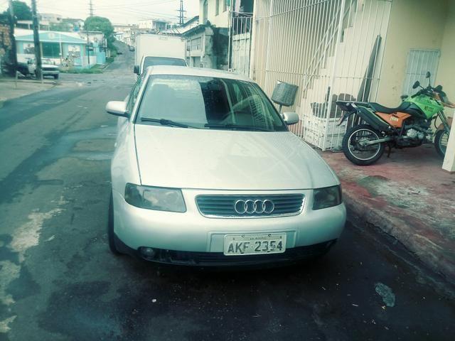 Audi A3 Completo - Foto 3
