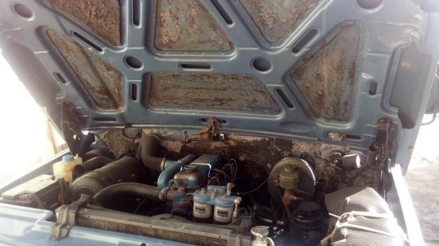 Chevrolet D 40 ano 1989 hidráulico - Foto 4