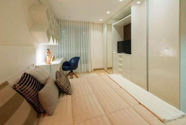 Belíssimo 4 quartos frente mar de Itapuã - Foto 11