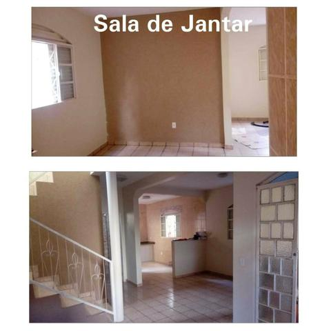 Alugo casa de 4 quartos (Sobradinho II) - Foto 3