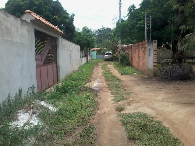 Alugo ou Vendo terreno 22x50m, na zona rural de Iranduba - Aluguel R$ 400- Venda R$ 50mil - Foto 7